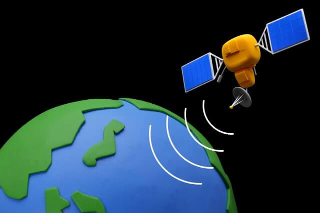 誤差6センチの日本版GPSとは