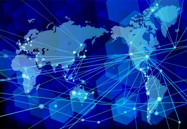 IoT導入で年2.4%成長に【経産省試算】