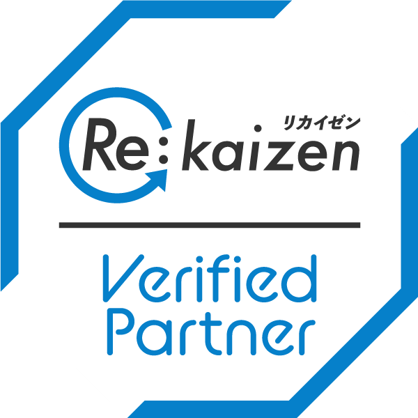 Verified Partnerロゴ